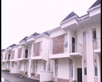 Tastefully Designed, Newly Built and Well Finished Mini Estate, Great Gardens, Ilaje, Ajah, Lagos, Semi-detached Duplex for Sale