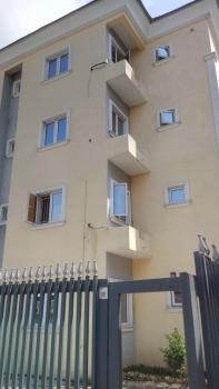 3 Bedroom Luxury Flat with Excellent Facilities, Chevy View Estate, Lekki, Lagos, Flat for Rent