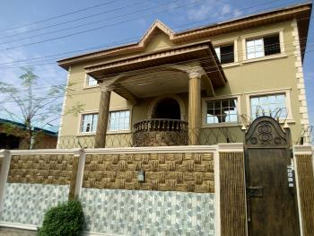 Spacious 3 Bedroom Flat with an Excellent Facility, Ado Road, Ado, Ajah, Lagos, Flat for Rent