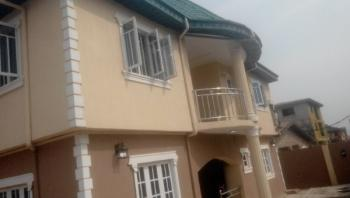 3 Bedroom Flat, Kayode Street, Ebute Ikorodu, Ebute, Ikorodu, Lagos, Flat for Rent