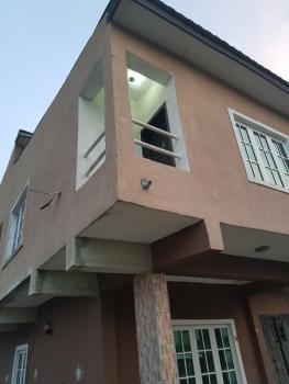 3 Bedroom Corner Piece Terrace Duplex in a Gated Estate, Ajah, Lagos, Terraced Duplex for Sale