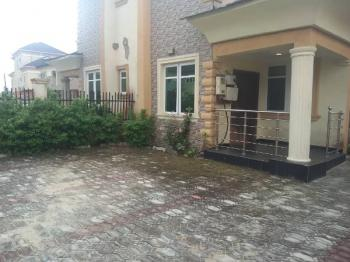 a Beautiful 4bedroom Semi-detached  Duplex, Monastery Road , Diamond Estate Beside Shoprite, Sangotedo, Ajah, Lagos, Semi-detached Duplex for Rent