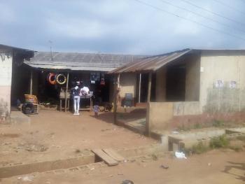 Shops on 2 Plots, Ipamesan, Sango Ota, Sango Ota, Ogun, Plaza / Complex / Mall for Sale