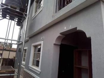 Newly Built Room Self Contained, Alapere, Ketu, Lagos, Self Contained (single Rooms) for Rent