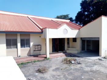 4 Bedrooms Detached Bungalow with 2 Rooms Bq, Off Nouchort Street, Zone 1, Wuse, Abuja, Detached Bungalow for Rent