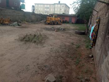 1463 Square Metres of Fenced Land, Abule Taylor /abule Egba, Ijaiye, Lagos, Mixed-use Land for Sale