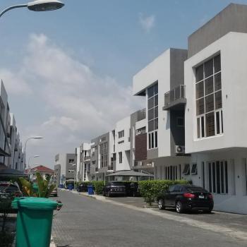 Exquisitely Finished 4-bedroom Detached House, Femi Okunnu By Jakande Shoprite, Jakande, Lekki, Lagos, House for Rent