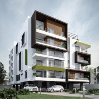 2 Bedroom Luxury Flat, Trinity Luxury Apartments Beside Cowerie Creek, Ikate Elegushi, Lekki, Lagos, Flat for Sale