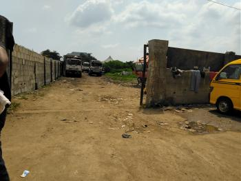 5500sqm Land, By Nnpc Filling Station, Oregun, Ikeja, Lagos, Factory for Rent