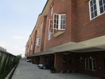 Luxury 4 Bedroom Terraced Duplex with Excellent Facillities, Ilasan, Lekki, Lagos, Terraced Duplex for Sale