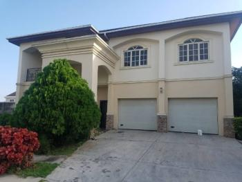 Newly Built Luxury 5 Bedroom Fully Finished and Fully Serviced Detached Duplex with Air Conditioning , Fully Fitted Kitchen, Nicon Town, Lekki, Lagos, Detached Duplex for Rent
