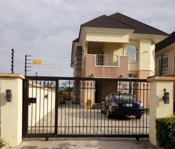 Newly Built Luxury 4 Bedroom Fully Finished and Fully Serviced Detached Duplex with Air Conditioning ,fully Fitted Kitchen, Pinnock Beach Estate, Ikate Elegushi, Lekki, Lagos, Detached Duplex for Rent