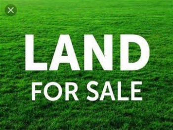 500 Square Meters Bare Land, Victory Park Estate, Osapa, Lekki, Lagos, Residential Land for Sale