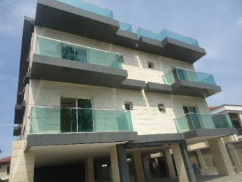 Tastefully Finished 3 Bedroom Flat with a Room Bq, Osborne, Ikoyi, Lagos, Flat for Sale