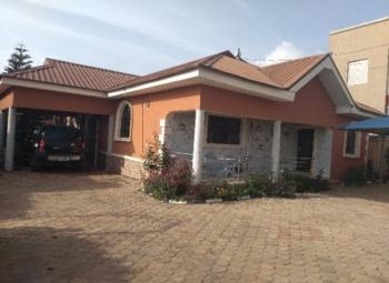 2nos. 3-bedroom Bungalow with 6 Rooms Servants Quarters, Along Zaramaganda Road,, Jos East, Plateau, Residential Land for Sale