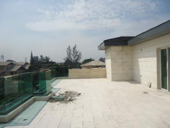 Luxury 3 Bedroom Flat Pent House with Excellent Facilities, Osborne, Ikoyi, Lagos, Flat for Sale