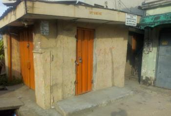 Unique Shop with Toilet, Sabo, Sabo, Yaba, Lagos, Shop for Rent