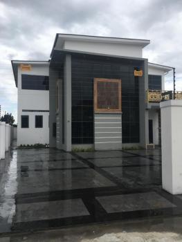 Executive Luxury 5 Bedroom Duplex, Ada George, Port Harcourt, Rivers, Detached Duplex for Sale