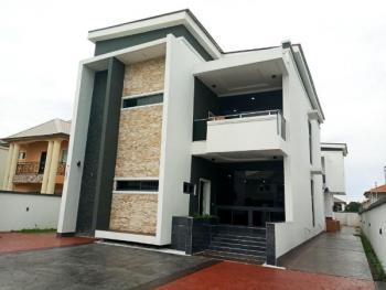 5 Bedroom Ensuit Detached Duplex with 2 Rooms Bq and Swimming Pool, Victoria Garden City, Vgc, Lekki, Lagos, Detached Duplex for Sale