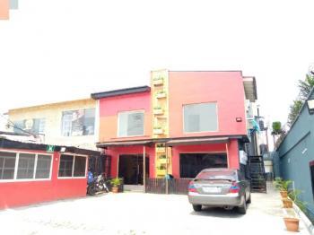 Shop Space of 30sqm, Lekki Phase 1, Lekki, Lagos, Shop for Rent