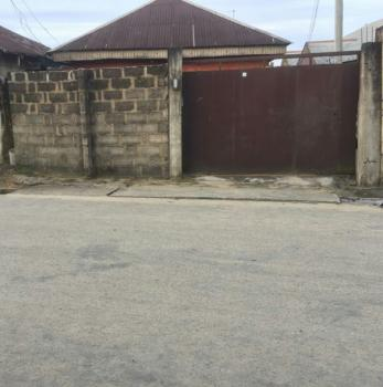 3 Bedroom Bungalow, Elioparanwo Road Off Ada George, Port Harcourt, Rivers, Detached Bungalow for Sale