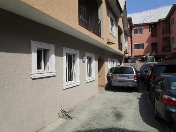Luxury 4 Bedroom Terraced Duplex with Excellent Facillities, Ilasan, Lekki, Lagos, Terraced Duplex for Rent