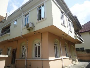 Luxury 5 Bedroom Detached Duplex with Excellent Facilities, Osborne, Ikoyi, Lagos, Detached Duplex for Rent