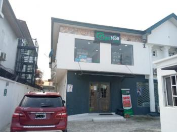 3 Bedroom Duplex Office Space, Lekki Phase 1, Lekki, Lagos, Office Space for Rent