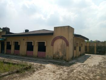 Strategically Located 3 Bedroom Detached Bungalow on a 900 Sqm Land, Opic, Isheri North, Lagos, Detached Bungalow for Sale