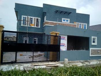 Brand New 4 Units of Bedroom Duplex for Sale in Ajah, Ajah, Lagos, Semi-detached Duplex for Sale
