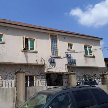 6 Numbers of 2 Bedroom Flat with C of O, Kola Alagbado, Abule Egba, Agege, Lagos, House for Sale