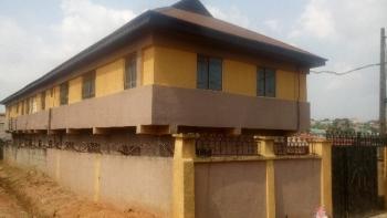 a Storey Building, Behind Lucky Fibre Company, Along Itokun Road, Lucky Fibre Bus Stop, Maya, Ikorodu, Lagos, Detached Duplex for Sale