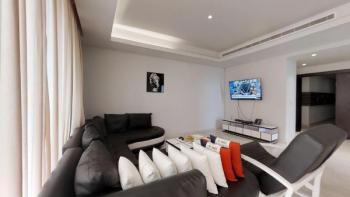 Luxury 3 Bedroom Apartments in Eko Atlantic, Eko Atlantic City, Lagos, Mini Flat Short Let