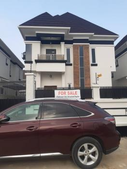 4 Bedroom Fully Detached Duplex, Thomas Estate, Lekki Phase 2, Lekki, Lagos, Detached Duplex for Sale