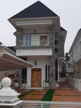 Beautiful 5 Bedroom Fully Detached Duplex, Megamound Estate, Ikota, Lekki Phase 2, Lekki, Lagos, Detached Duplex for Sale