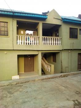 2 Bedroom Apartment, Ebute Road, Kara, Ibafo, Ogun, Flat for Rent