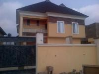 5 Bedroom Detached Duplex(all Ensuite) With Jacuzzi, Fitted Kitchen, Ante Room, Family Lounge And 2 Rooms Boys Quarters, Gra, Magodo, Lagos, 5 Bedroom, 6 Toilets, 5 Baths House For Sale