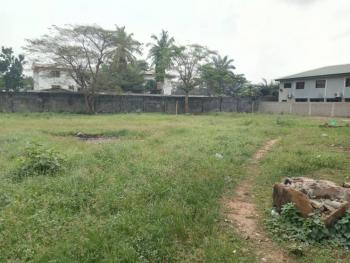 2,397 Square Meters Bare Land, 20, Gerrard Road, Old Ikoyi, Ikoyi, Lagos, Mixed-use Land for Sale