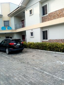 a Very Neat 3 Bedroom in a  Good Environment, T F Kuboye Street, Oniru, Victoria Island (vi), Lagos, House for Rent