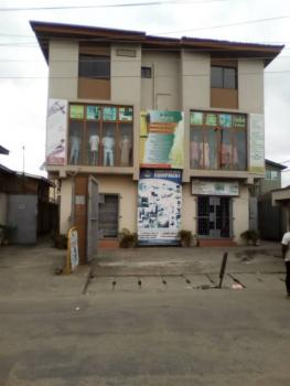 6 Numbers of 3 Bedroom Flat on 3 Floors for Commercial Or Residential, Allen, Ikeja, Lagos, Block of Flats for Sale