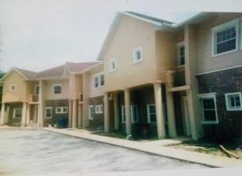 Newly Built 6 Units of 3 Bedroom Terraced Duplex with a Maid Room, Maitama District, Abuja, Terraced Duplex for Rent