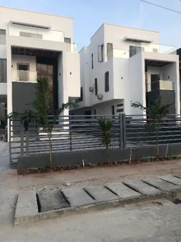 Luxury Property Listings, Victory Park Estate, Jakande, Lekki, Lagos, Detached Duplex for Sale