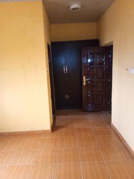 Clean 3 Bedroom Flat Apartment, Ogba, Ikeja, Lagos, Flat for Rent