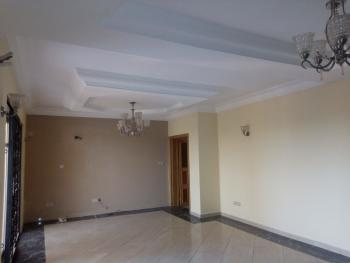 Serviced 3bedroom Blocked of Flat with 1room Servant Quarter and Generator, Jabi, Abuja, Flat for Rent