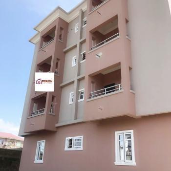 Lovely 1 Bedroom & Parlour, By Spg, Igbo Efon, Lekki, Lagos, Mini Flat for Rent