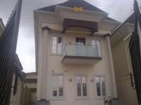 5 Bedroom Detached Duplex(all En-suite) With Jacuzzi, Cctv, Intercom, Fitted Kitchen, Ante Room, Family Lounge And Boys Quarters, Omole Phase 1, Ikeja, Lagos, 5 Bedroom, 6 Toilets, 5 Baths House For Rent