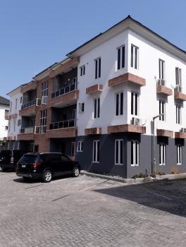 Brand New 3 Bedroom Flat with Bq + Swimming Pool, Off Bourdillon Road, Ikoyi, Lagos, Flat for Sale