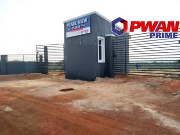 Land with C of O, Pearl View Estate, Enugu, Enugu, Mixed-use Land for Sale