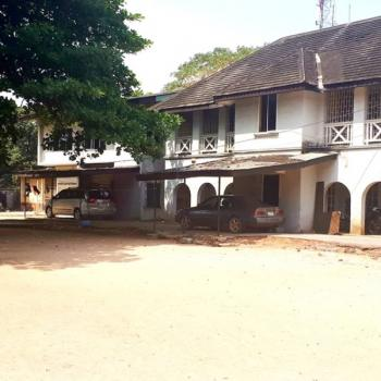 a Colonial House on 3500sqm, Old Ikoyi, Ikoyi, Lagos, Detached Duplex for Sale