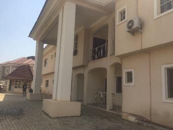 Spacious 3- Bedroom Flat, Thuja Ville Estate, Wuye, Abuja, Flat for Rent